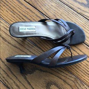 Steve Madden Reba Dress Sandals